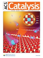 ACS Catalysis 期刊封面
