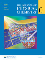 The Journal of Physical Chemistry C 期刊封面